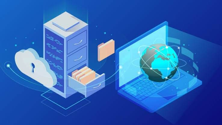 Point to consider when choosing web hosting
