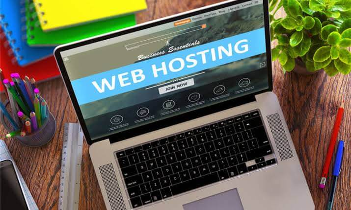 Web Hosting – A Guide For Beginners